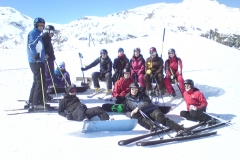 APV Skiweekend 2011